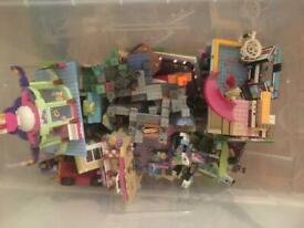 Massive job lot LEGO