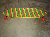 Myth Long board