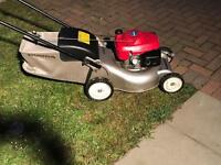 HONDA IZY PUSH LAWNMOWER