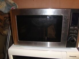 Combination Microwave brand new never used