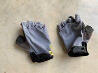 MAVIC S/P Fingerless Gloves