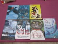 Selection of children's books, all in very good condition