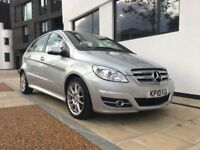2010│Mercedes-Benz B Class 2.0 B200 CDI Sport CVT 5dr│1 Owner From New│Full MB Service History