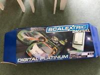 Scalextric digital