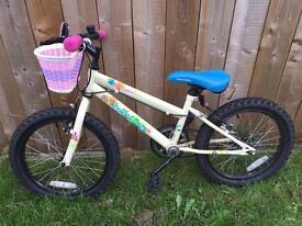 "Apollo Woodland Charm 18"" bike"