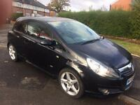 CORSA SRI 1.6 150bhp no offers