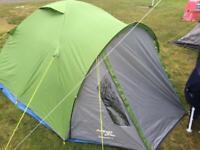 Vango barrow dale 3 tent