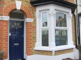 3 bed victorian house with garden available to rent