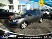 2010 TOYOTA MATRIX Matrix/2.4L/Ac/Mp3/Cruise/Aux/Gr.Elect*CLEAN*