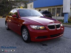2007 BMW 3 Series 328xi-AWD- 6 Spd Manual