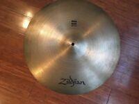 "Wokingham Drum Sales - Avedis Zildjian 20"" Ping Ride Cymbal"