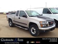 2004 GMC Canyon SLE Z85