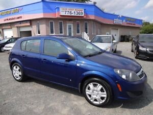 2009 Saturn Astra XE AVEC AIR CLIMATISER,DÉMAREUR A DISTANCE
