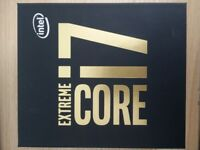 New & Sealed | Intel Core i7-6950X Extreme Edition | CPU Processor | LGA2011-v3 | 3 years warranty