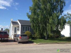 220 000$ - Maison à paliers multiples à vendre à Baie-Comeau
