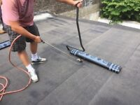 Roof repairs - Gutter cleaning repaired or renewed - Fascia boards and soffits - Free estimates