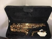 Alto Saxophone - Great for Beginners