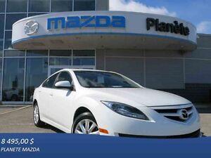 2011 Mazda MAZDA6 GS 47.29$ SEMAINE TOUT INCLUS