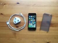 iPhone 5S 32GB – Space Grey – unlocked
