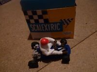 Scalextric - Go-Kart