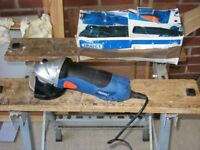Angle Grinder - Electric - Draper make - Good condition - only used twice.