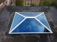 New Stratus Thermal roof lantern