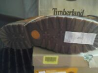 Brand new in box and shop bag timberland boots size uk 12.5