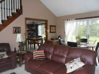 COUNTRY PARADISE-11+ AC, HOUSE,BARN, RIVER,CLOSE TO HANOVER