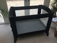 Mamas and Papas Travel cot - excellent condition