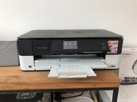 Brother DCP-J4120DW Colour Inkjet Printer