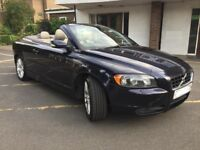 Volvo C70 2006 Convertible Petrol Car for Quick Sale