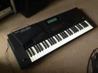 Roland JW50 Digital Workstation Synthesizer