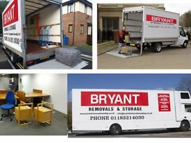 Oxford Cheap Man And Van Company - House/ Flat Removals - Moving Van also in Maidenhead Reading
