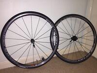 Fulcrum Racing Sport Wheelset Road Bike Shimano/Sram 11 Speed