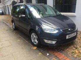FORD GALAXY. MINT CONDITION AUTO. LOW MILLAGE