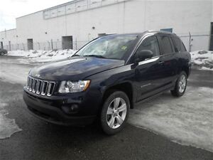 2013 Jeep Compass Sport | NEW Tires | 4WD