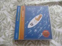 Life of Pi - Audio CD