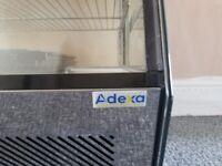 Adexa Display Fridge