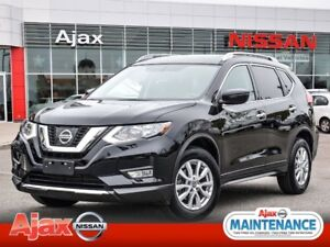 2017 Nissan Rogue SV*Moonroof Package*AWD