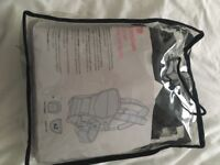 Baby Carrier mothercare 3 position