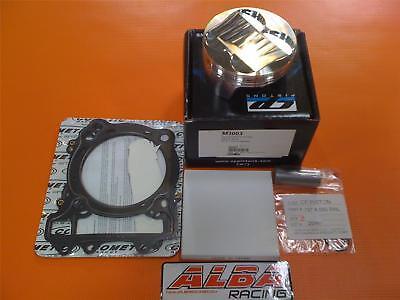 DRZ400 KLX400 KFX400  CP Piston  Gaskets  Big Bore Kit 440cc   M3003 C7979