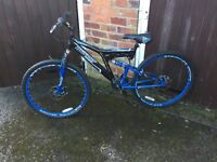 Mountain bike - Dunlop sport