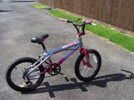 Misc Child bikes and scooters