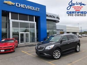 2015 Buick Enclave Premium AWD LOADED ROOF NAV HEATED/COOLED SEA