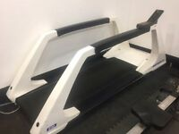 PowerJog E30 Treadmill Running Machine Commercial Heavy Duty Incline Rare