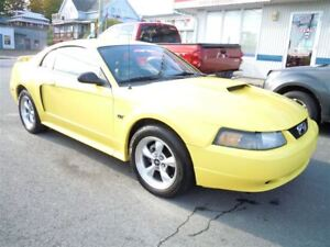 2001 Ford Mustang GT,141 000 KM