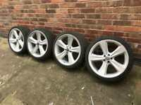 Vw alloy wheels 19 inch
