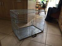 "Ellie Bo 30"" dog crate cage"