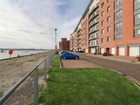 2 bed flat in Gourlay Yard, City Quay, Dundee