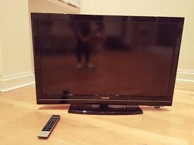 42 inch tv - good condition bargain price